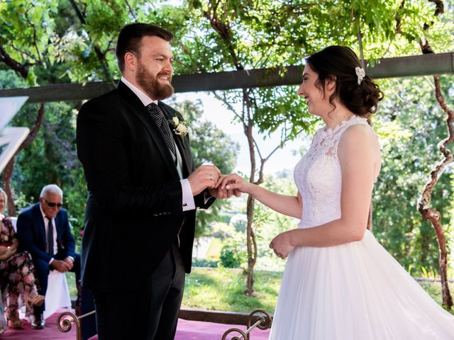 La boda de Sergio y Elba en Redondela, Pontevedra 24