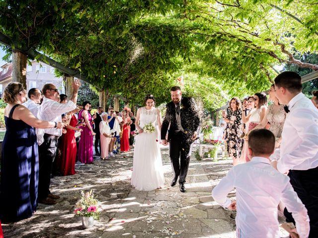 La boda de Sergio y Elba en Redondela, Pontevedra 29