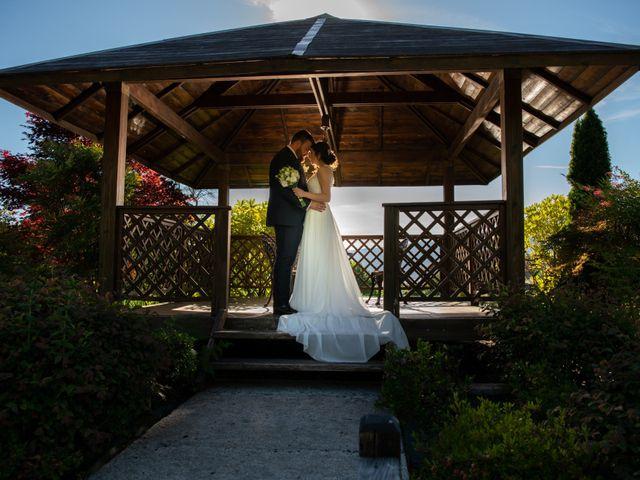 La boda de Sergio y Elba en Redondela, Pontevedra 33