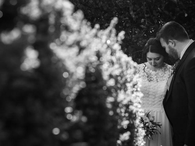 La boda de Sergio y Elba en Redondela, Pontevedra 35
