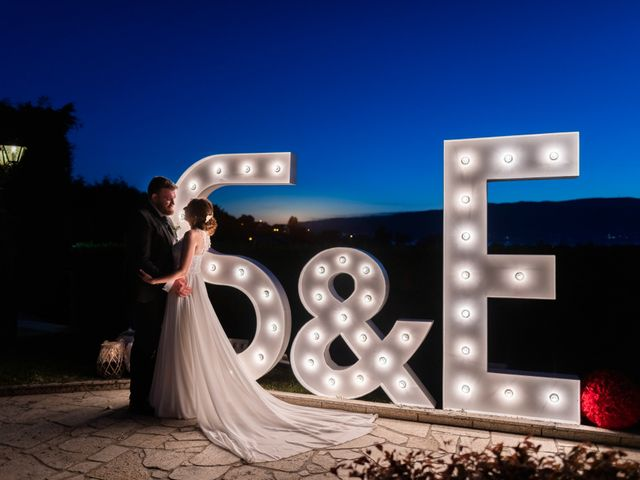 La boda de Sergio y Elba en Redondela, Pontevedra 41