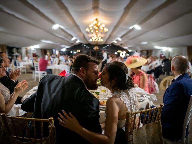La boda de Sergio y Elba en Redondela, Pontevedra 42