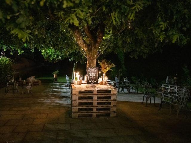 La boda de Sergio y Elba en Redondela, Pontevedra 43