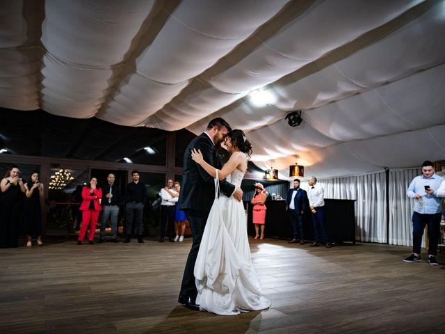 La boda de Sergio y Elba en Redondela, Pontevedra 44