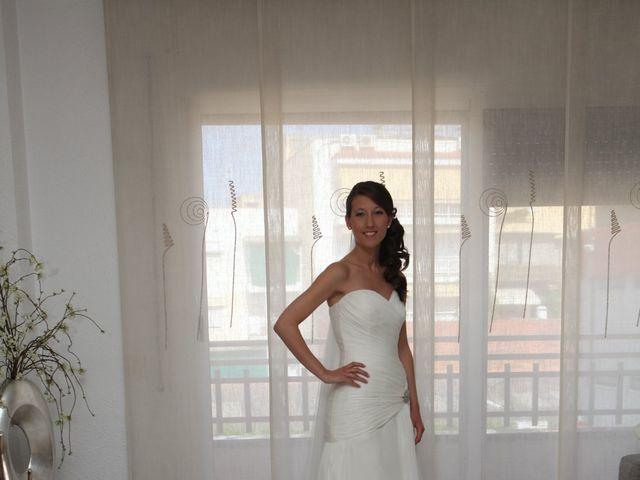 La boda de Raquel y Marcos en Badalona, Barcelona 4