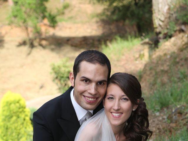 La boda de Raquel y Marcos en Badalona, Barcelona 7