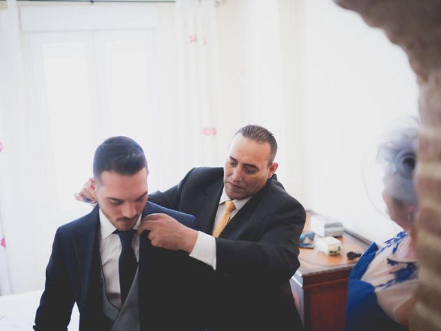 La boda de David y Pilar en Molina De Segura, Murcia 7