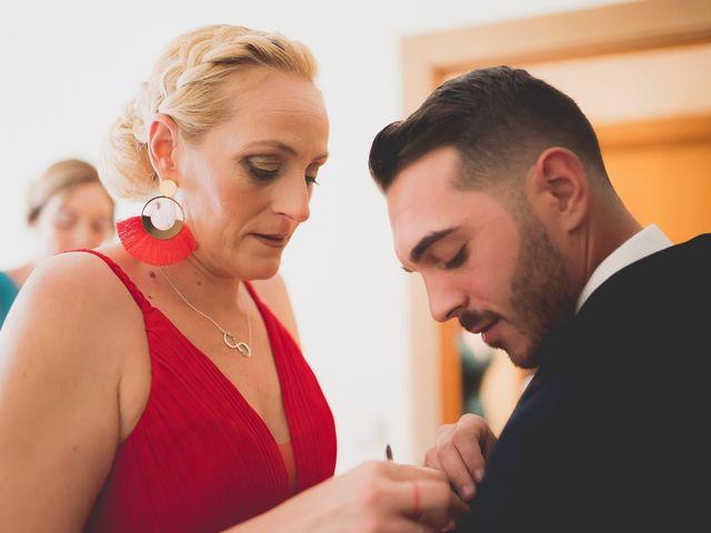 La boda de David y Pilar en Molina De Segura, Murcia 8