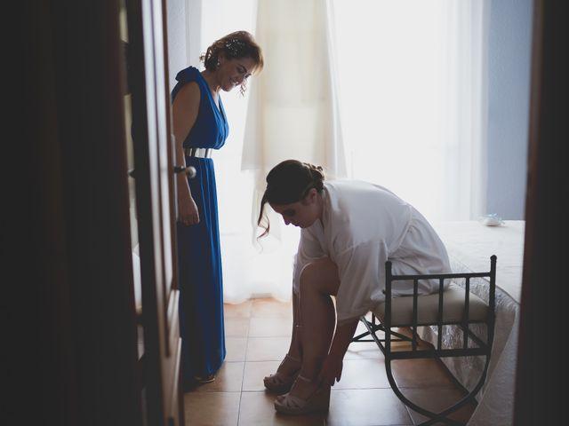 La boda de David y Pilar en Molina De Segura, Murcia 14
