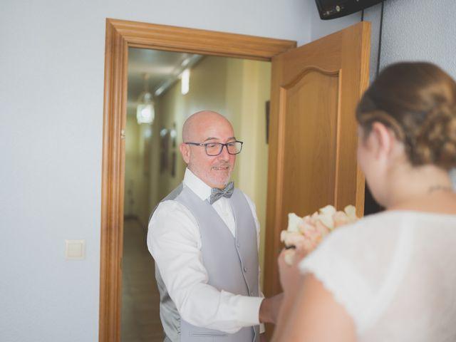 La boda de David y Pilar en Molina De Segura, Murcia 17