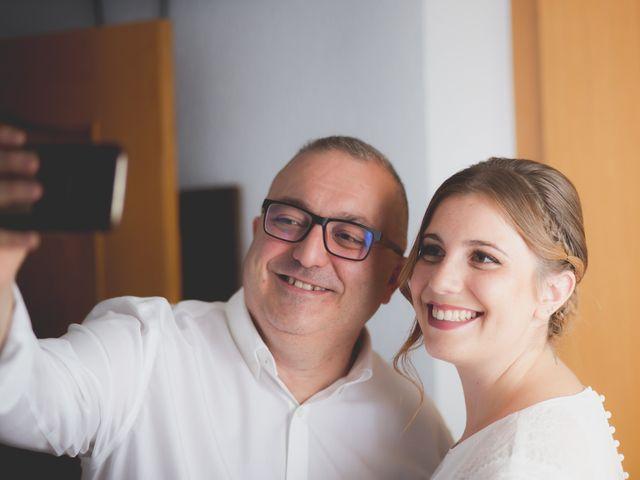 La boda de David y Pilar en Molina De Segura, Murcia 20