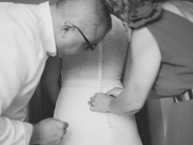 La boda de David y Pilar en Molina De Segura, Murcia 21