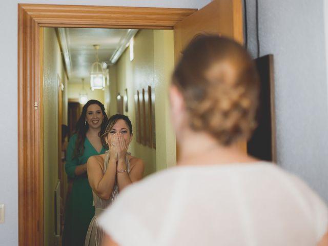 La boda de David y Pilar en Molina De Segura, Murcia 22