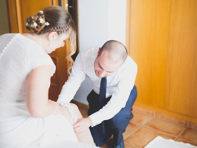 La boda de David y Pilar en Molina De Segura, Murcia 25