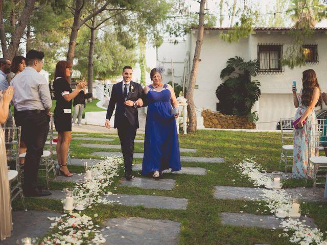 La boda de David y Pilar en Molina De Segura, Murcia 28