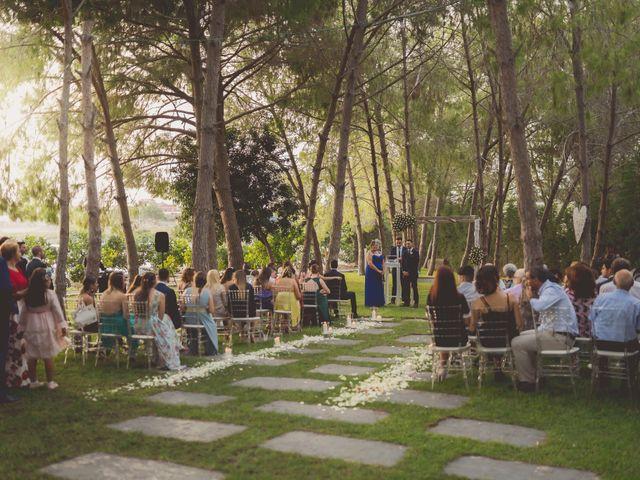 La boda de David y Pilar en Molina De Segura, Murcia 29