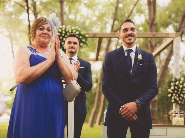 La boda de David y Pilar en Molina De Segura, Murcia 34