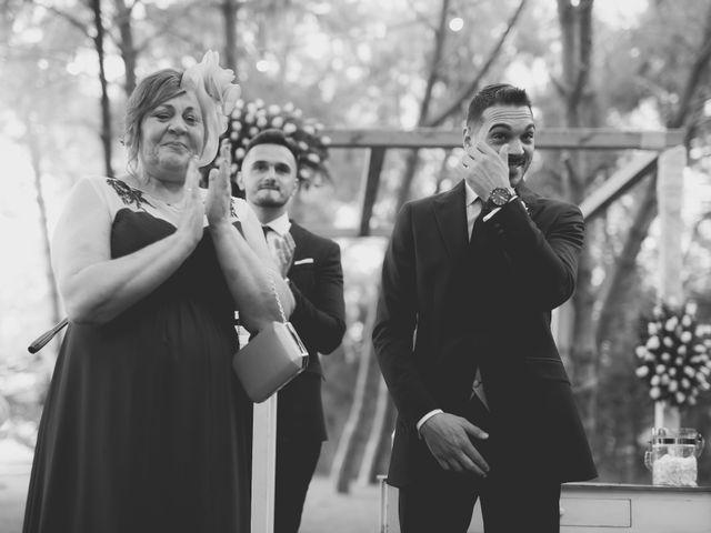 La boda de David y Pilar en Molina De Segura, Murcia 35