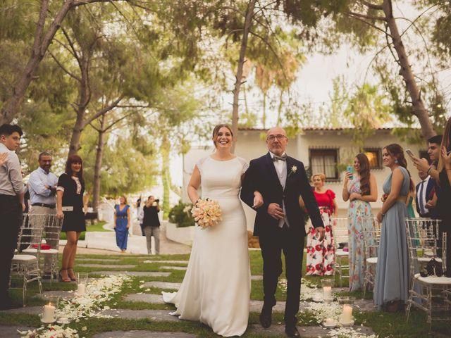 La boda de David y Pilar en Molina De Segura, Murcia 37