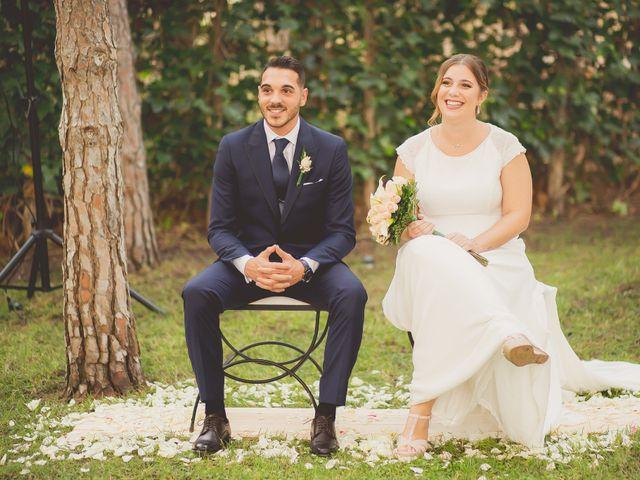La boda de David y Pilar en Molina De Segura, Murcia 38