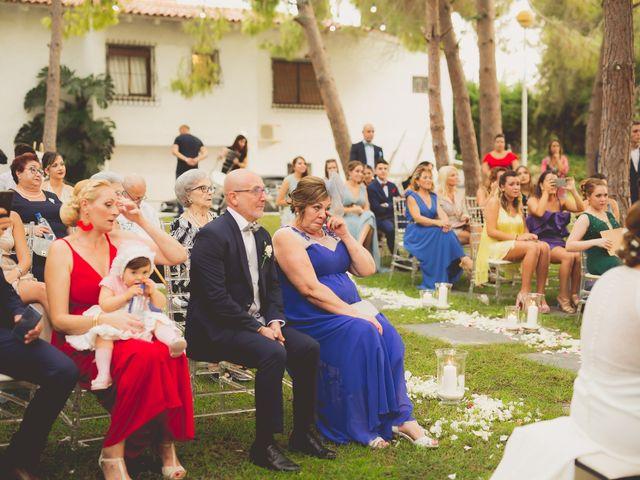 La boda de David y Pilar en Molina De Segura, Murcia 40