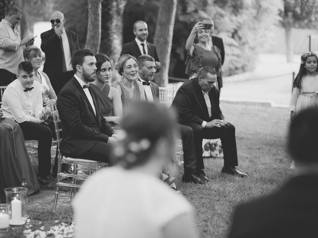 La boda de David y Pilar en Molina De Segura, Murcia 41