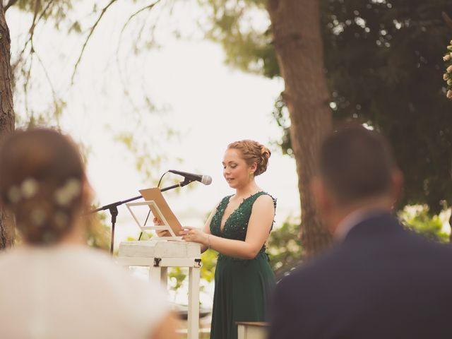 La boda de David y Pilar en Molina De Segura, Murcia 42