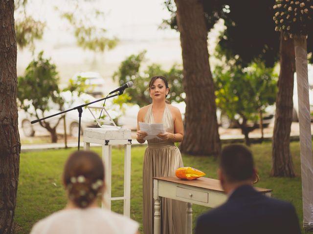 La boda de David y Pilar en Molina De Segura, Murcia 43