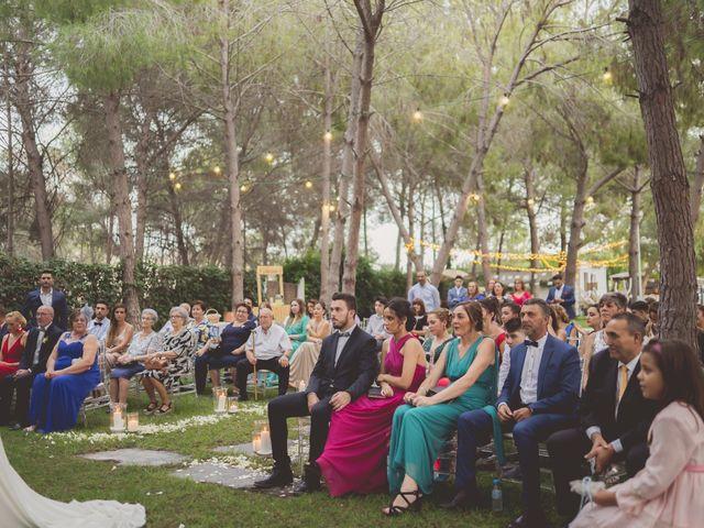 La boda de David y Pilar en Molina De Segura, Murcia 45