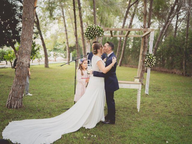La boda de David y Pilar en Molina De Segura, Murcia 48