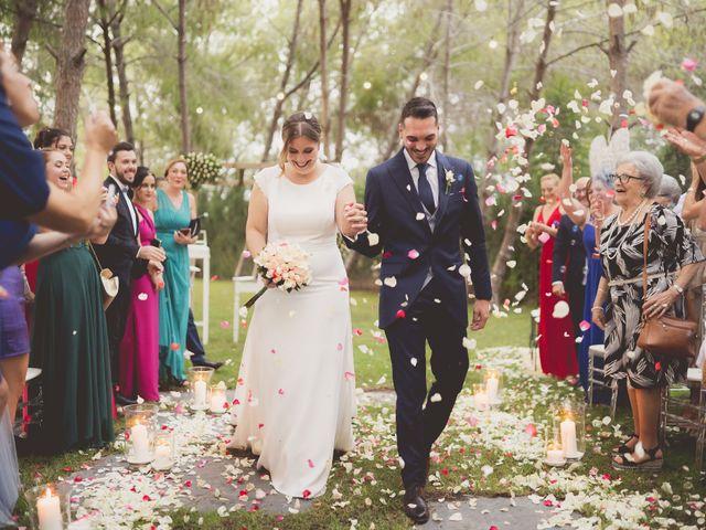 La boda de David y Pilar en Molina De Segura, Murcia 49