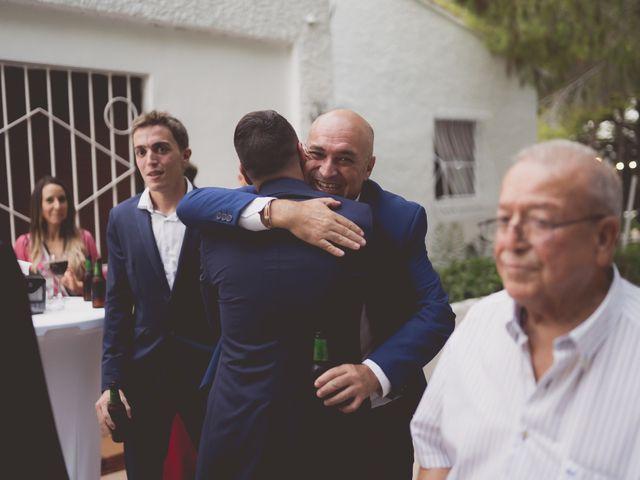 La boda de David y Pilar en Molina De Segura, Murcia 52