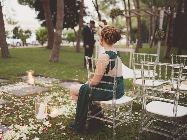 La boda de David y Pilar en Molina De Segura, Murcia 54