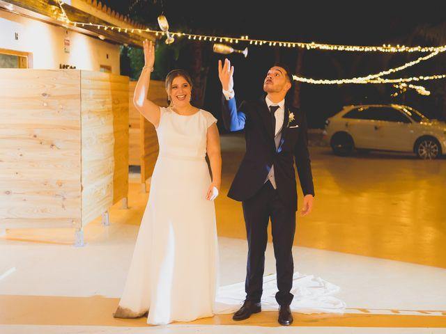 La boda de David y Pilar en Molina De Segura, Murcia 57