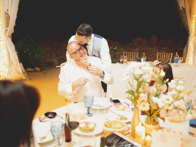 La boda de David y Pilar en Molina De Segura, Murcia 59