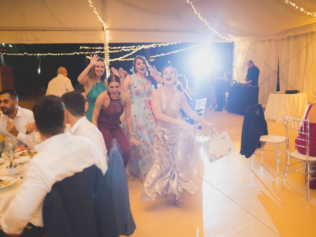 La boda de David y Pilar en Molina De Segura, Murcia 62