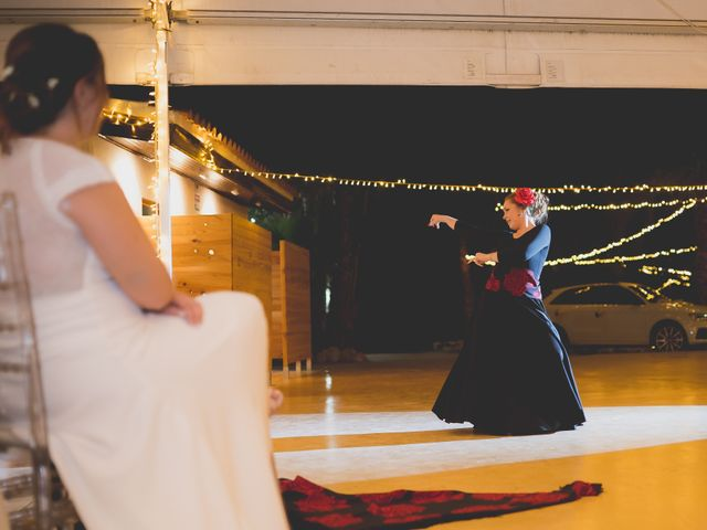 La boda de David y Pilar en Molina De Segura, Murcia 63