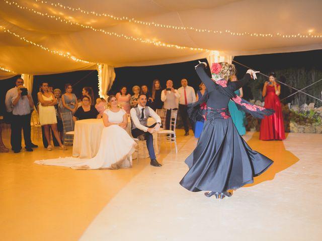 La boda de David y Pilar en Molina De Segura, Murcia 64