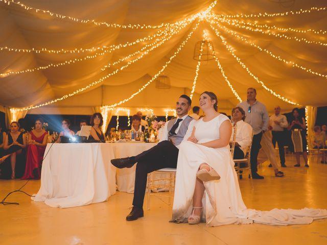 La boda de David y Pilar en Molina De Segura, Murcia 65
