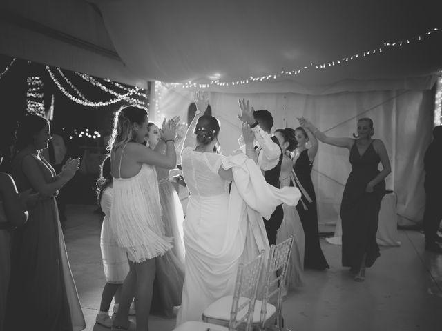 La boda de David y Pilar en Molina De Segura, Murcia 67