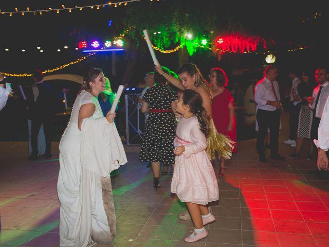 La boda de David y Pilar en Molina De Segura, Murcia 76