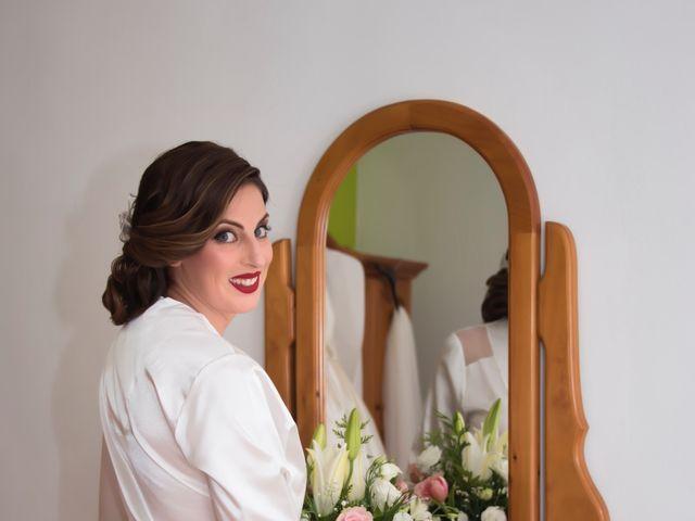 La boda de José y Adela en Rioja, Almería 5