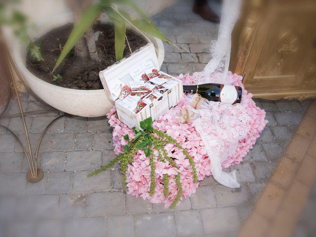 La boda de José y Adela en Rioja, Almería 25