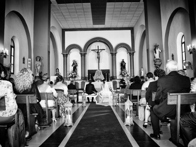 La boda de José y Adela en Rioja, Almería 30