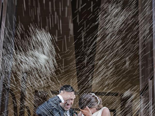 La boda de José y Adela en Rioja, Almería 41