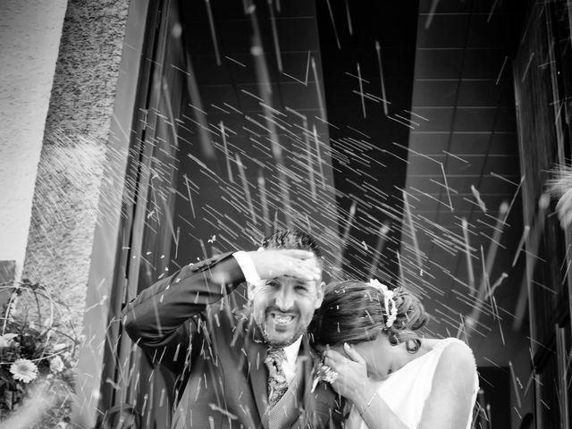 La boda de José y Adela en Rioja, Almería 42