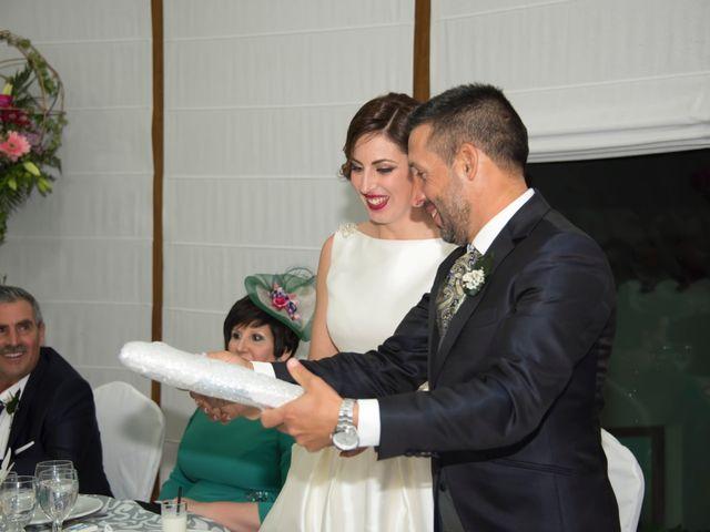 La boda de José y Adela en Rioja, Almería 50