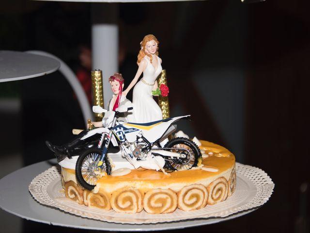 La boda de José y Adela en Rioja, Almería 60