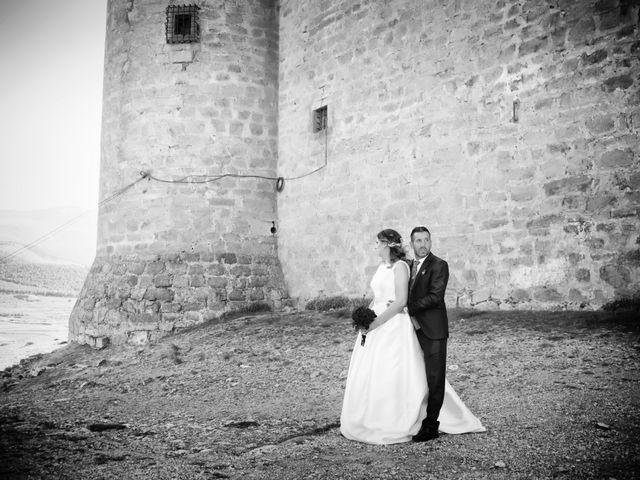 La boda de José y Adela en Rioja, Almería 68