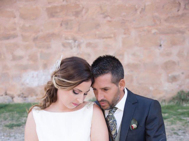 La boda de José y Adela en Rioja, Almería 69
